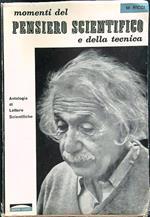 Momenti del pensiero scientifico e della tecnica