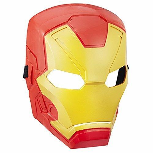 Maschera Avengers Iron Man - 2