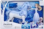 Frozen 2 Elsa E Il Cavallo Nokk Elettronico