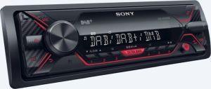 Sony DSX-A310KIT Nero, Rosso 220 W - 2