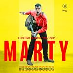 Marty. A Lifetime in Music 1957-2019 (Box Set)