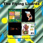 Flying Lizards - Fourth Wall