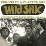Visions in a Plaster Sky. The Complete Recordings 1968-1969