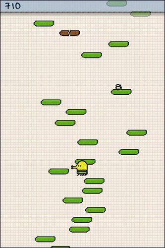 Doodle Jump Adventures - 4