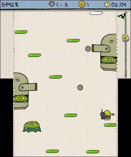 Doodle Jump Adventures - 7