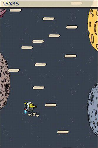 Doodle Jump Adventures - 8