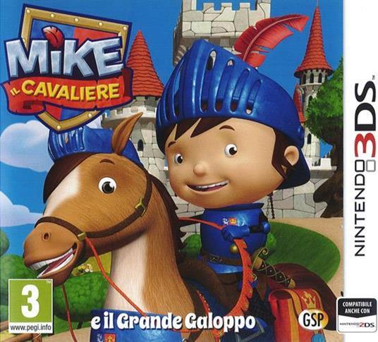 Mike: Il Cavaliere - 2