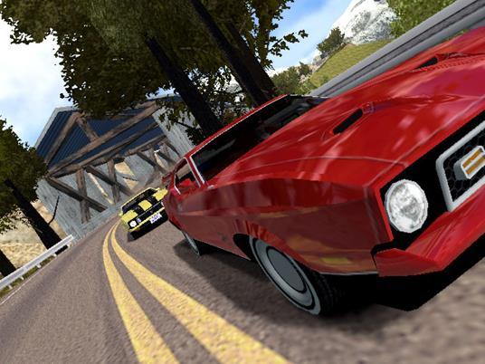 Ford Racing 2 Xplosiv - 3
