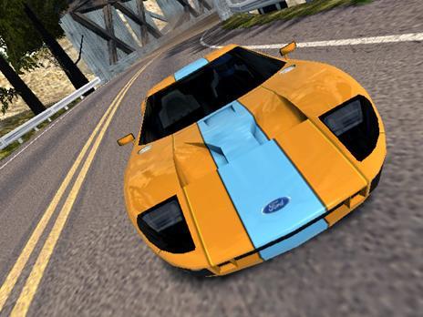 Ford Racing 2 Xplosiv - 5