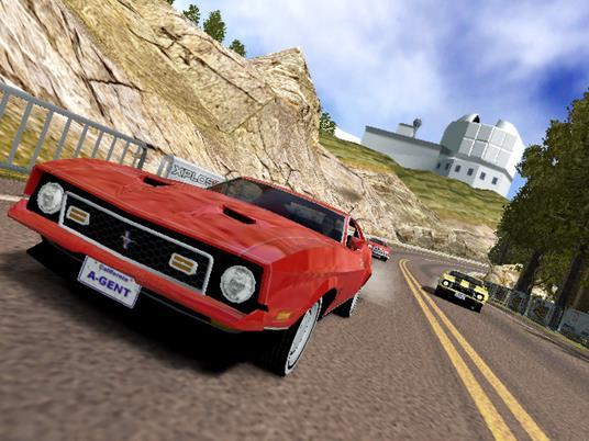 Ford Racing 2 Xplosiv - 6