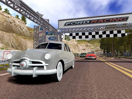 Ford Racing 2 Xplosiv - 7