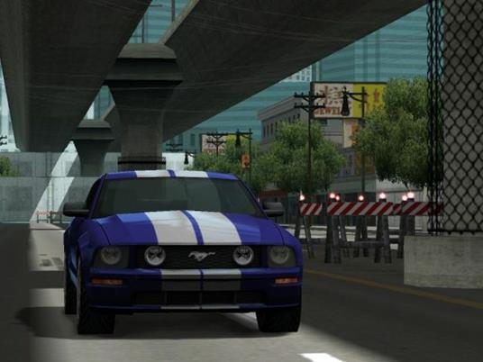 Ford Street Racing - 2