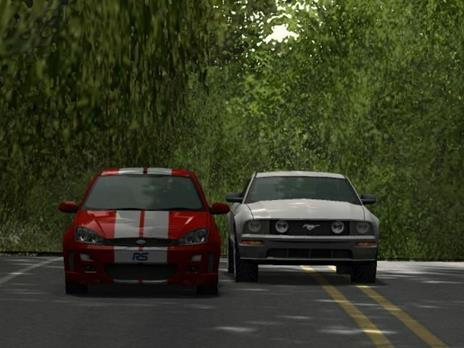 Ford Street Racing - 6