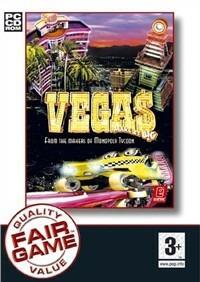 Vegas make it big