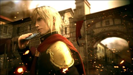 Final Fantasy Type-0 HD Limited Edition - 6