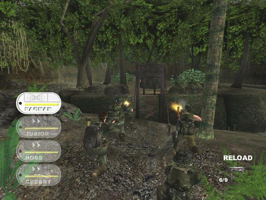 Conflict Vietnam - 4