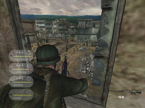 Conflict Vietnam - 6