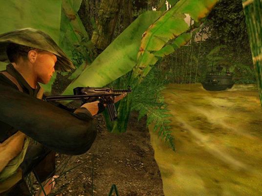 Conflict Vietnam - 9