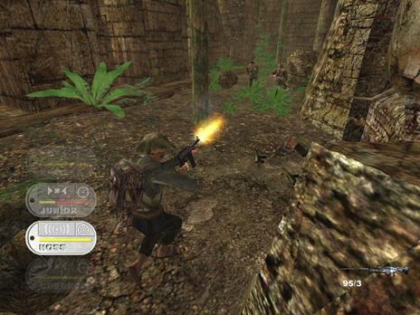 Conflict Vietnam - 10