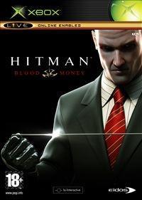 Hitman. Blood Money