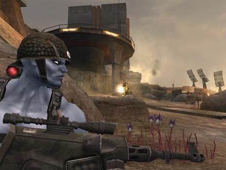 Rogue Trooper - 3
