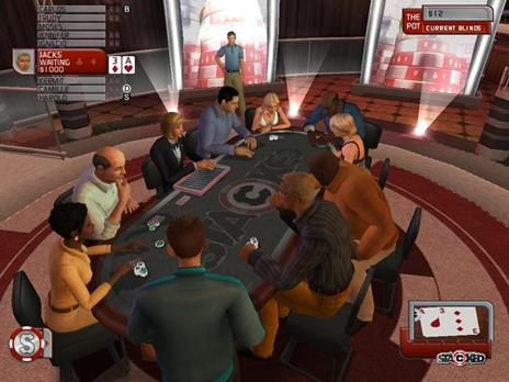Stacked with Daniel Negreanu - 9