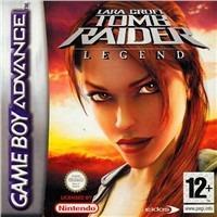 Lara Croft Tomb Raider. Legend