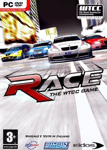 RACE - The Official WTCC Game - 2