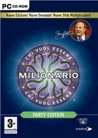 Chi Vuol Essere Milionario? Party Edition