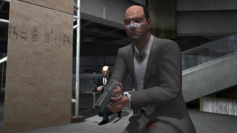 Kane & Lynch: Dead Men - 7