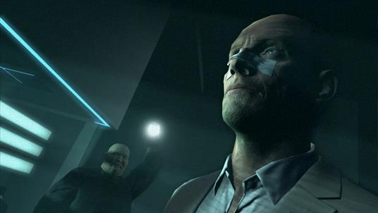 Kane & Lynch: Dead Men - 8