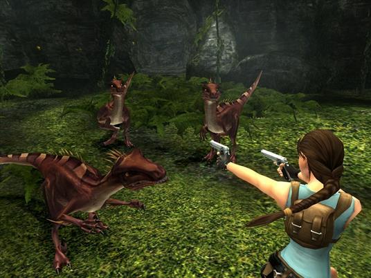Tomb Raider: Anniversary - 2