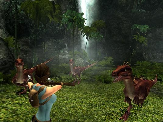 Tomb Raider: Anniversary - 3