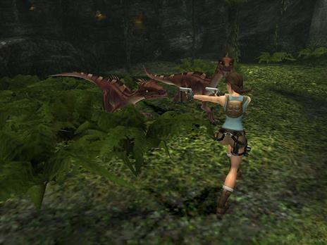 Tomb Raider: Anniversary - 5
