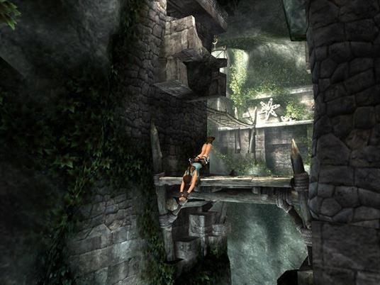 Tomb Raider: Anniversary - 6