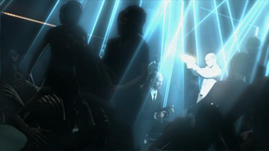 Kane and Lynch: Dead Men - 10