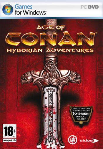 Age of Conan - Hyborian Adventures