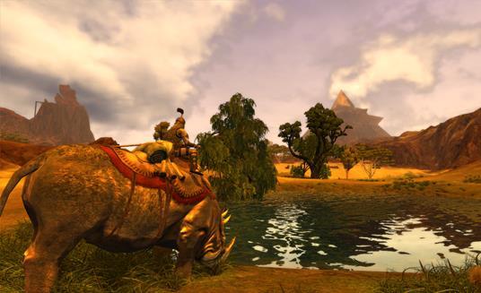 Age of Conan - Hyborian Adventures - 5
