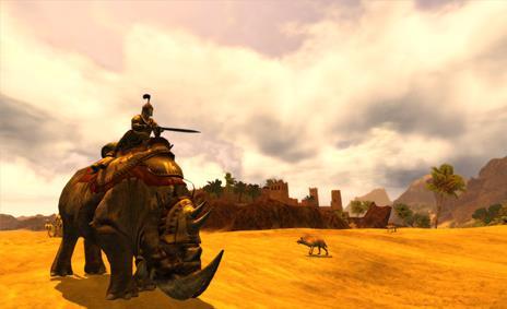 Age of Conan - Hyborian Adventures - 6