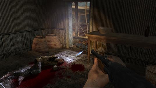 Shellshock 2 Blood Trails - 3