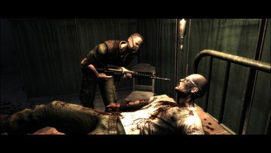 Shellshock 2 Blood Trails - 4