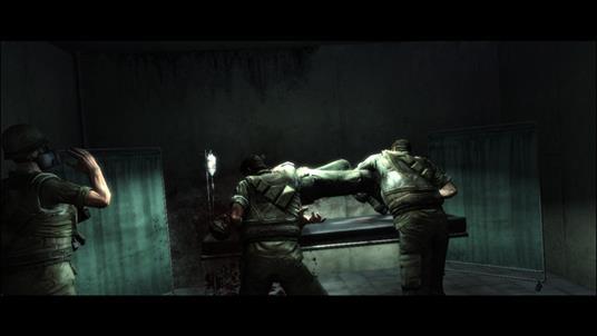 Shellshock 2 Blood Trails - 8