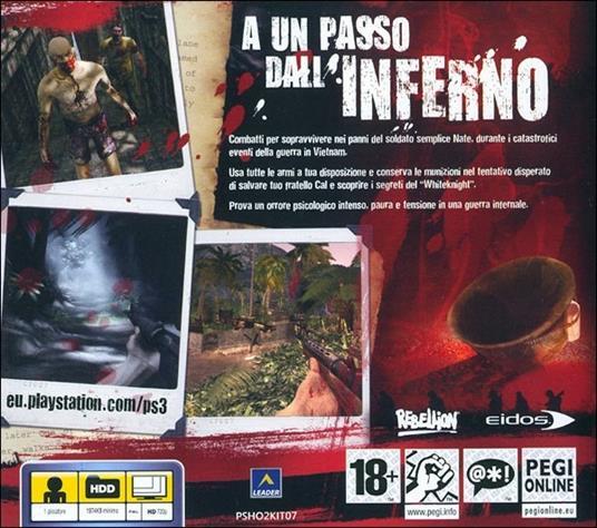 Shellshock 2 Blood Trails - 11