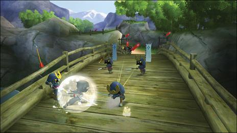 Mini Ninjas - 7