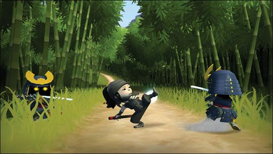 Mini Ninjas - 8