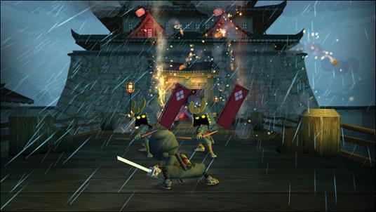 Mini Ninjas - 9