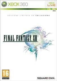 Final Fantasy XIII Special Edition