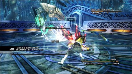 Final Fantasy XIII Special Edition - 4