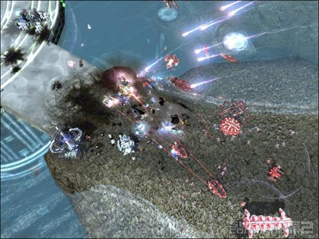 Supreme Commander 2 - 3