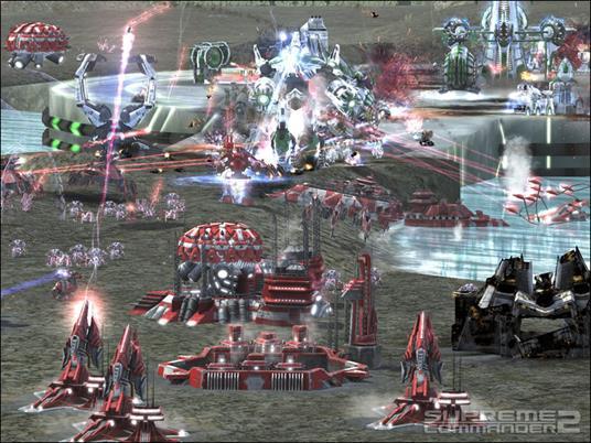 Supreme Commander 2 - 5